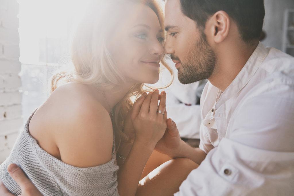 como hacer feliz a una mujer